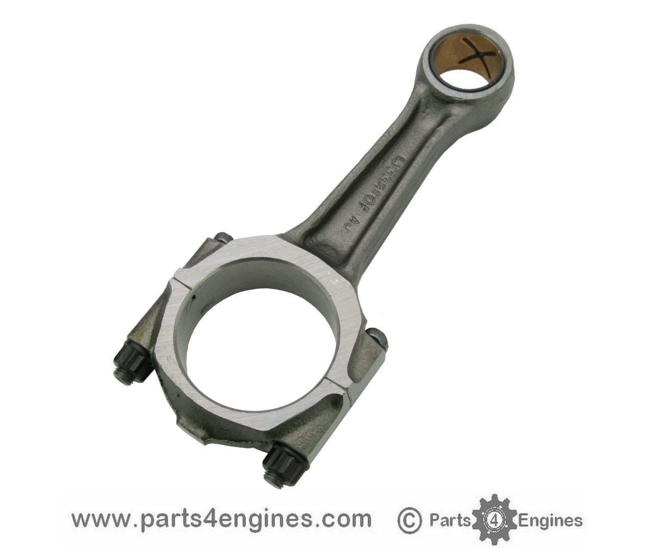 Volvo Penta MD22 Connecting rod, from parts4engines.com