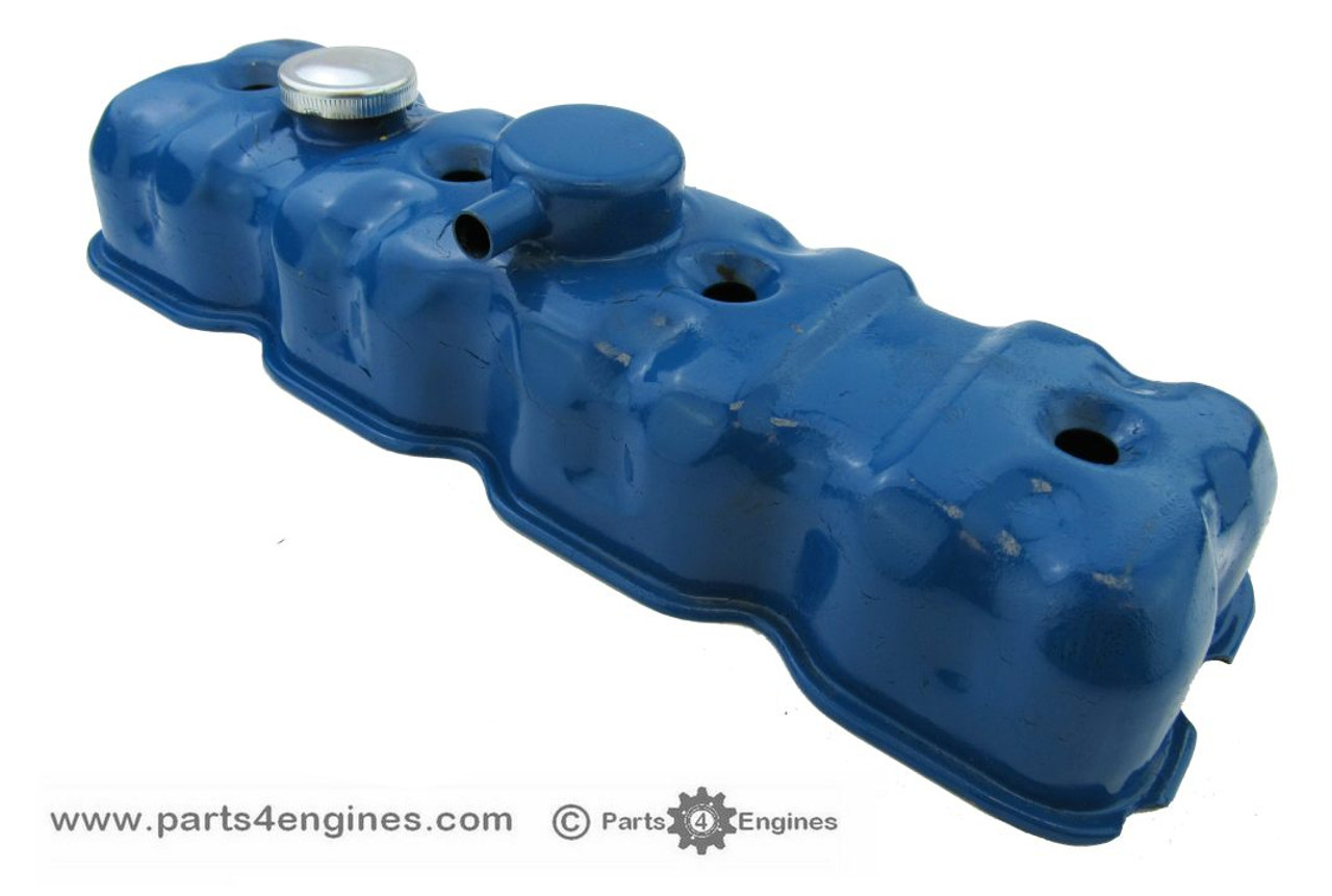 Perkins 4.154 rocker cover (used) from parts4engines.com