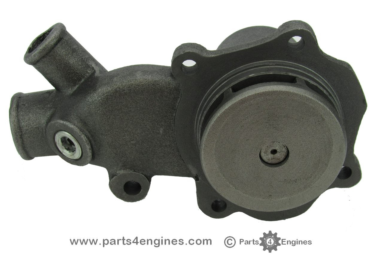 Perkins Phaser 1004 Belt driven option for engine codes AA, AG, AH - parts4engines.com