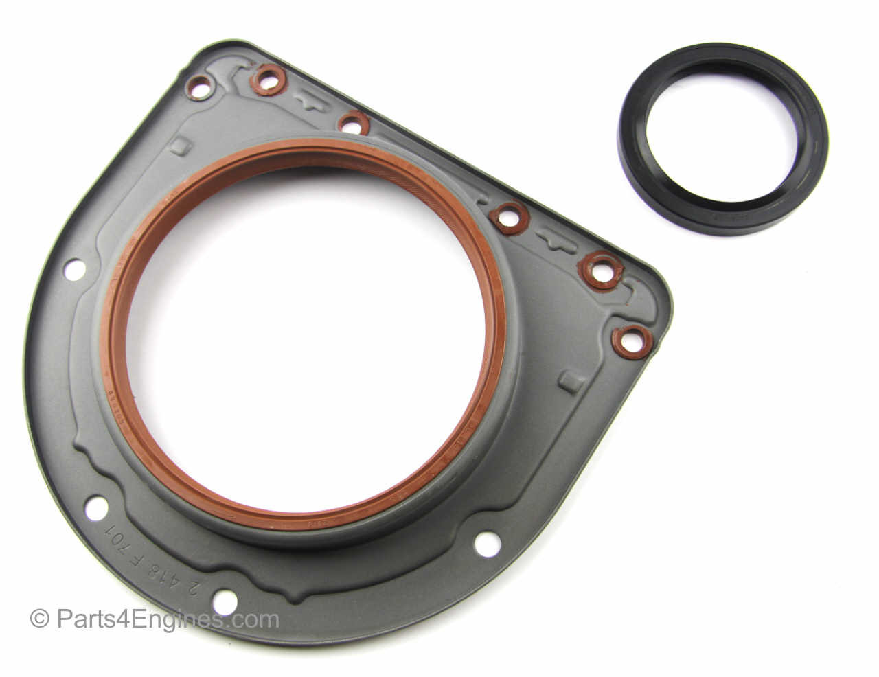 Perkins Phaser 1004 Bottom Gasket Set & seals from parts4engines.com