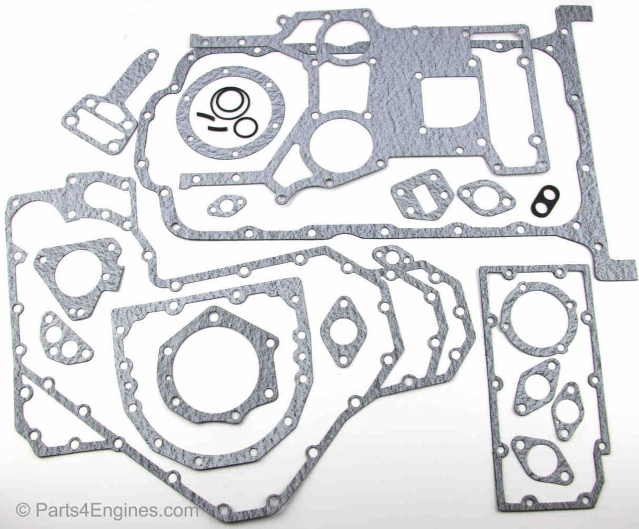 Perkins Phaser 1004 Bottom Gasket Set from parts4engines.com