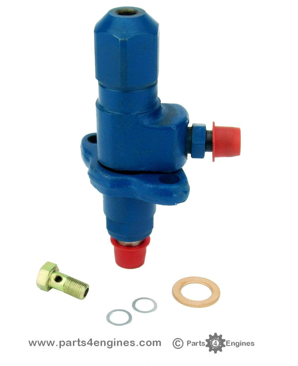 Perkins 4 108 Reconditioned Injector