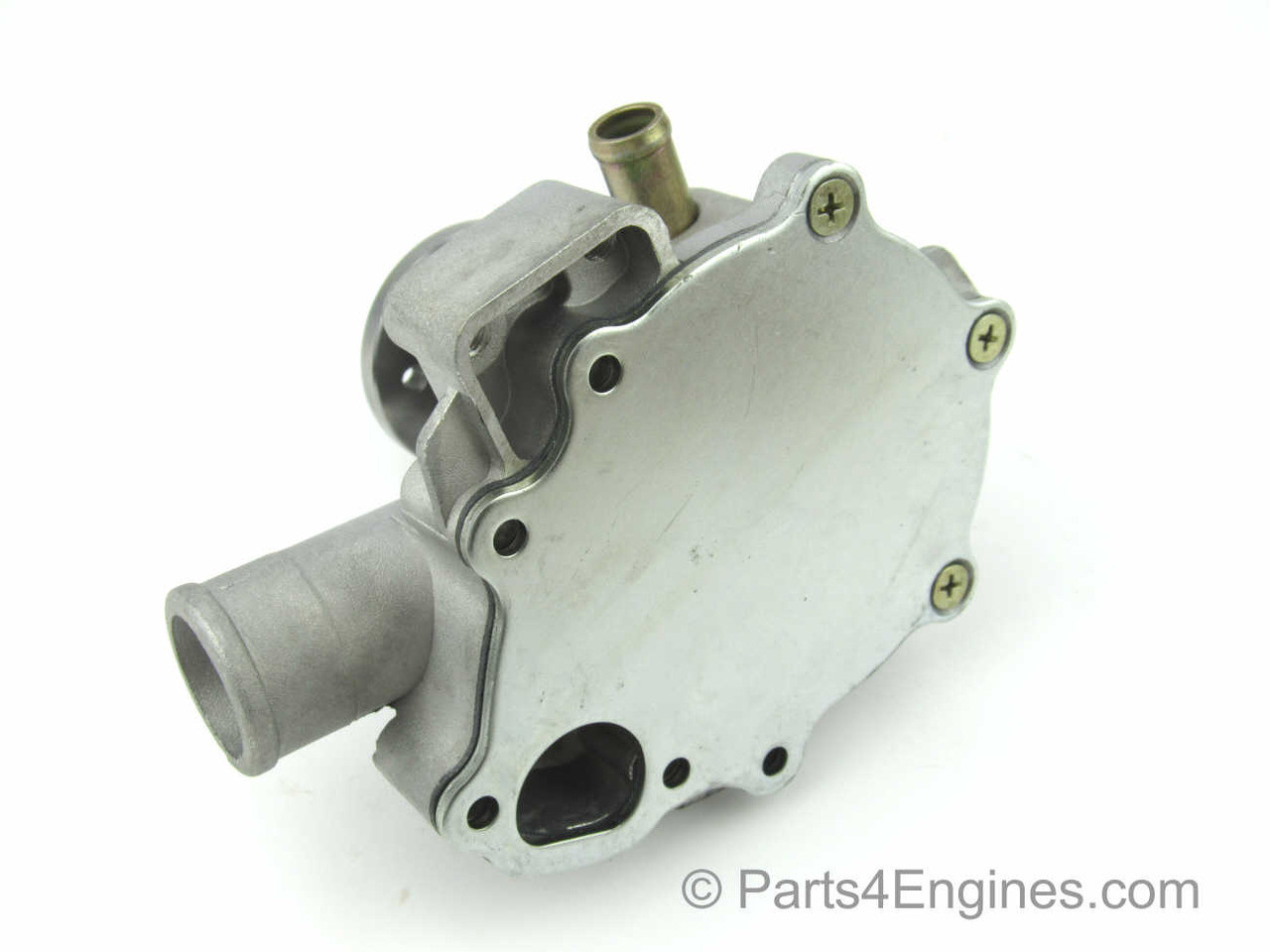 Perkins M35, MC42 KE, KF & KR engine codes (rear view) - parts4engines.com