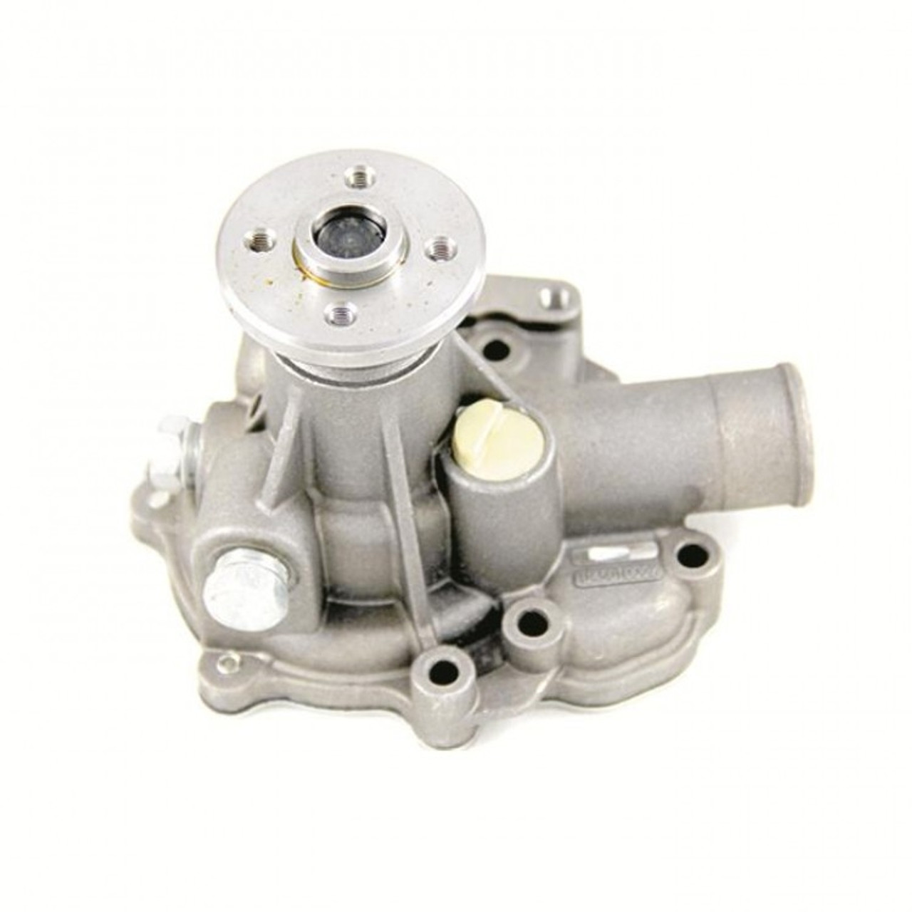 Perkins 400 Series water pump to fit engine codes EK, EL, GK, GL, GM, GN, GP, GR, GS, GU, GV, HR - parts4engines.com