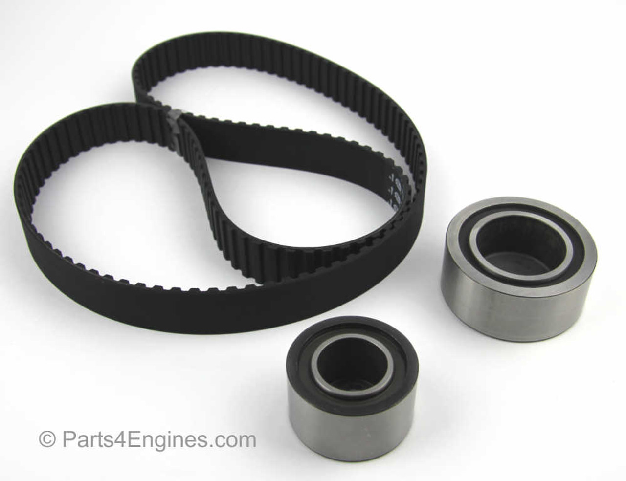 Volvo Penta MD22 Timing belt kit from parts4engines.com