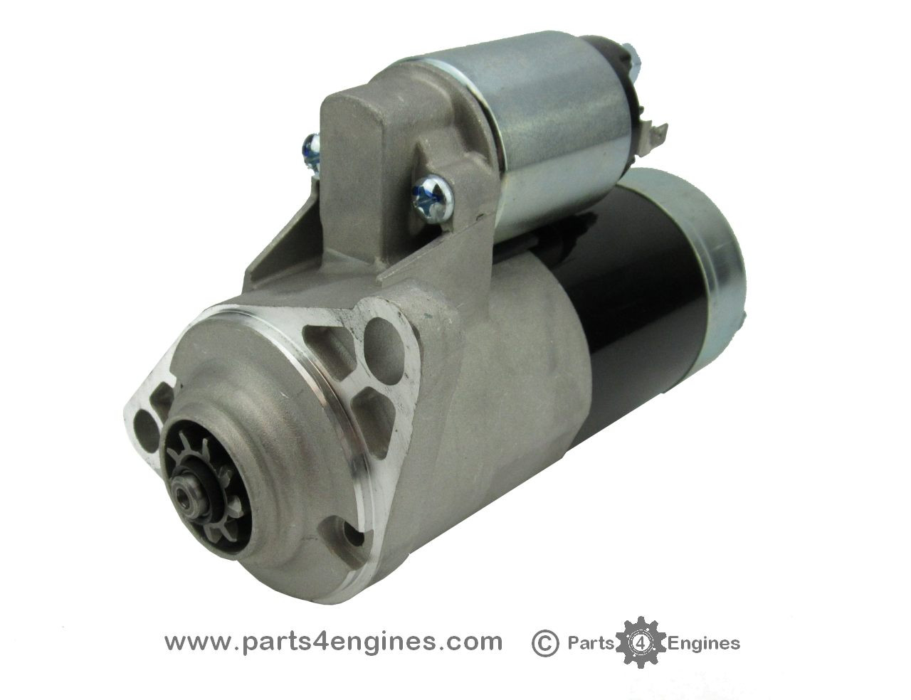 Starter Motor Power Select 6782N