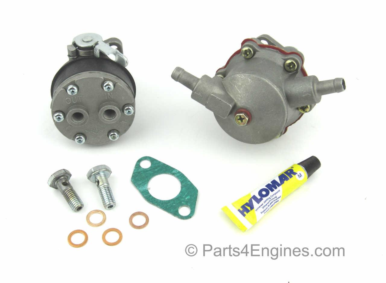 Perkins 400 series Fuel lift pump kit from parts4engines.com
