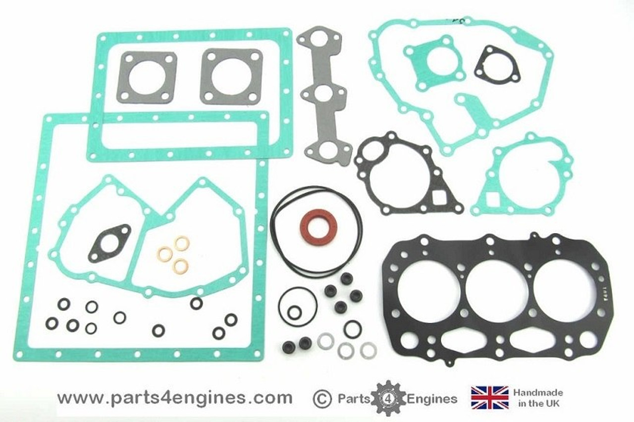 Volvo Penta MD2020 Complete gasket and seal set from parts4engines.com