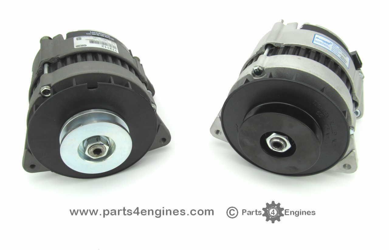 Perkins Prima M50 Alternator from parts4engines.com