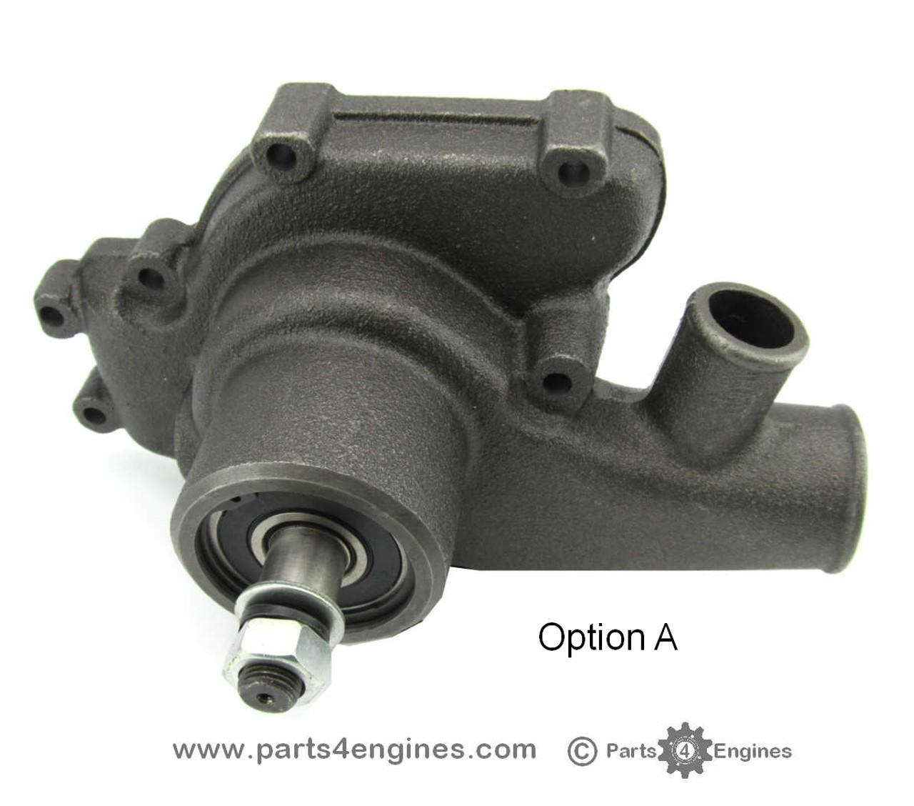 Perkins 6.354 water pump - parts4engines.com