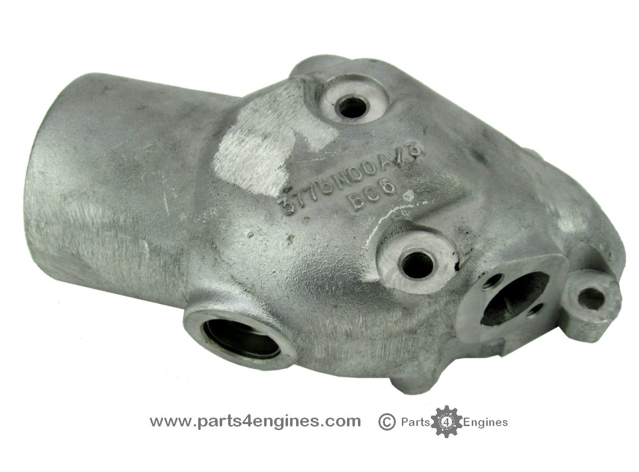 Perkins Prima M80T Exhaust Manifold Outlet from parts4engines.com