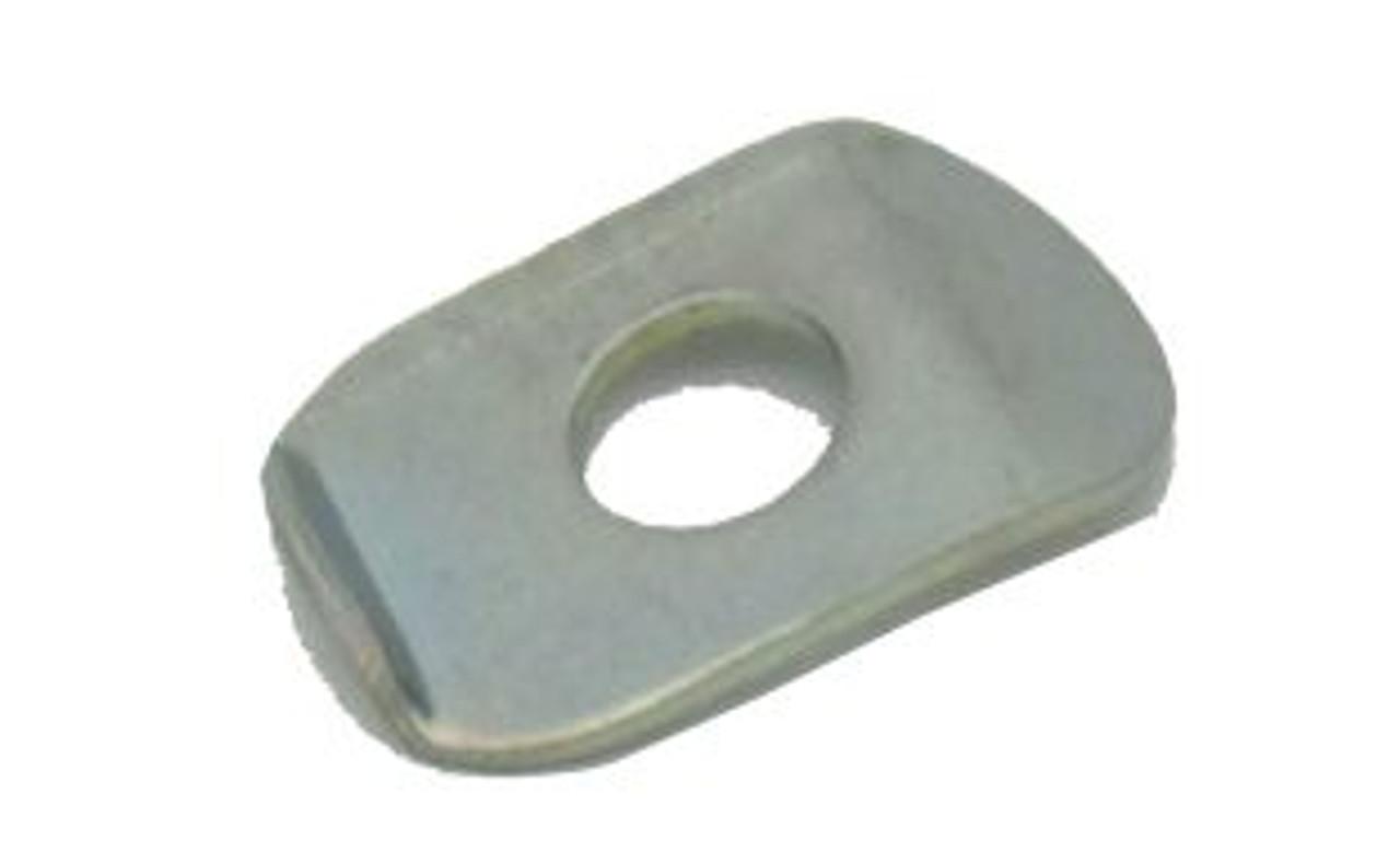 Perkins 4.99 Oil pump lock tab washer