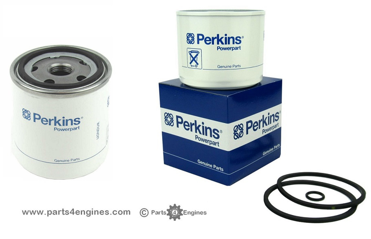 Perkins 400 series Fuel Filter