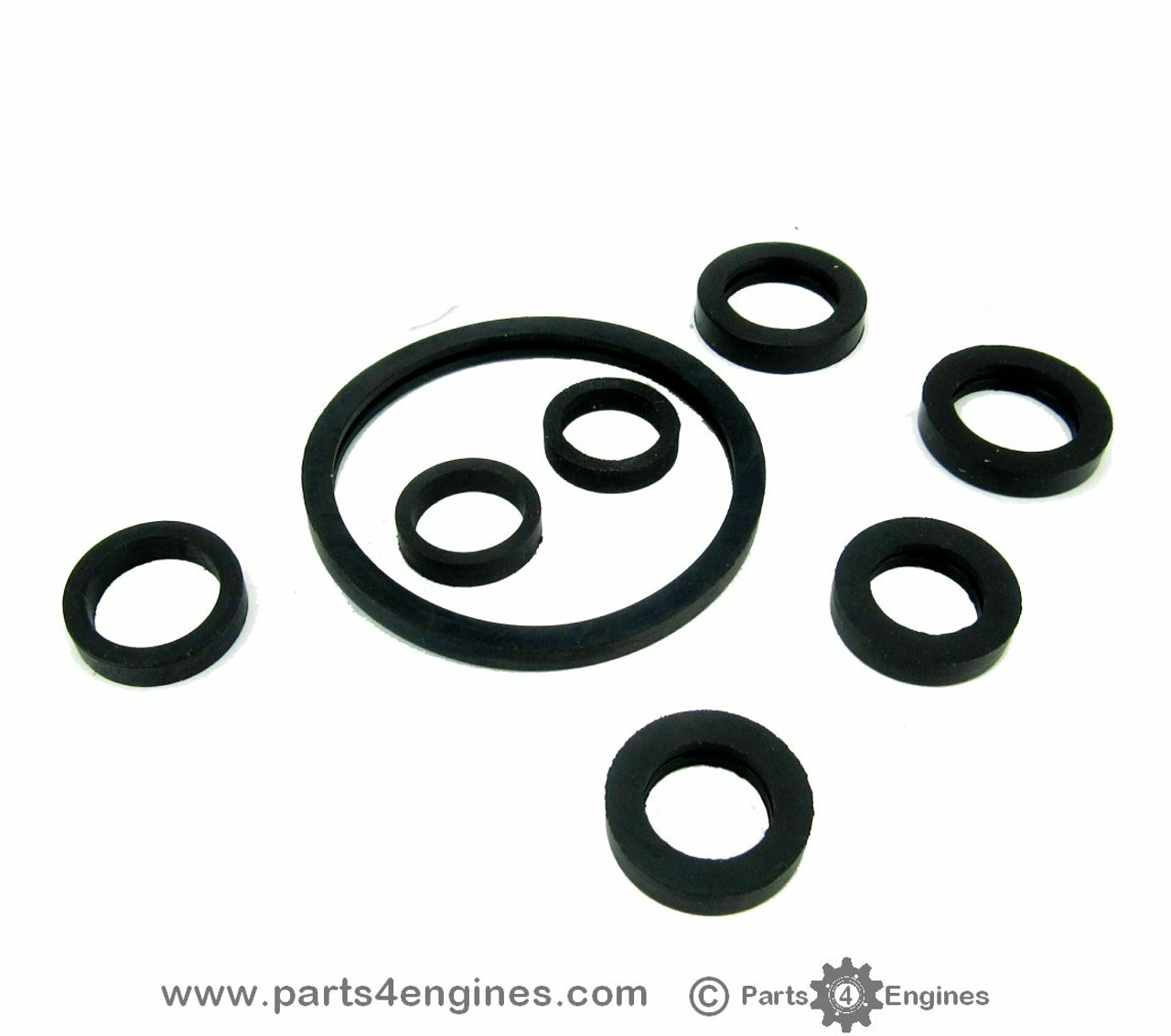 Volvo Penta 2001 water pipe seal & fuel washer kit - Parts4Engines.com