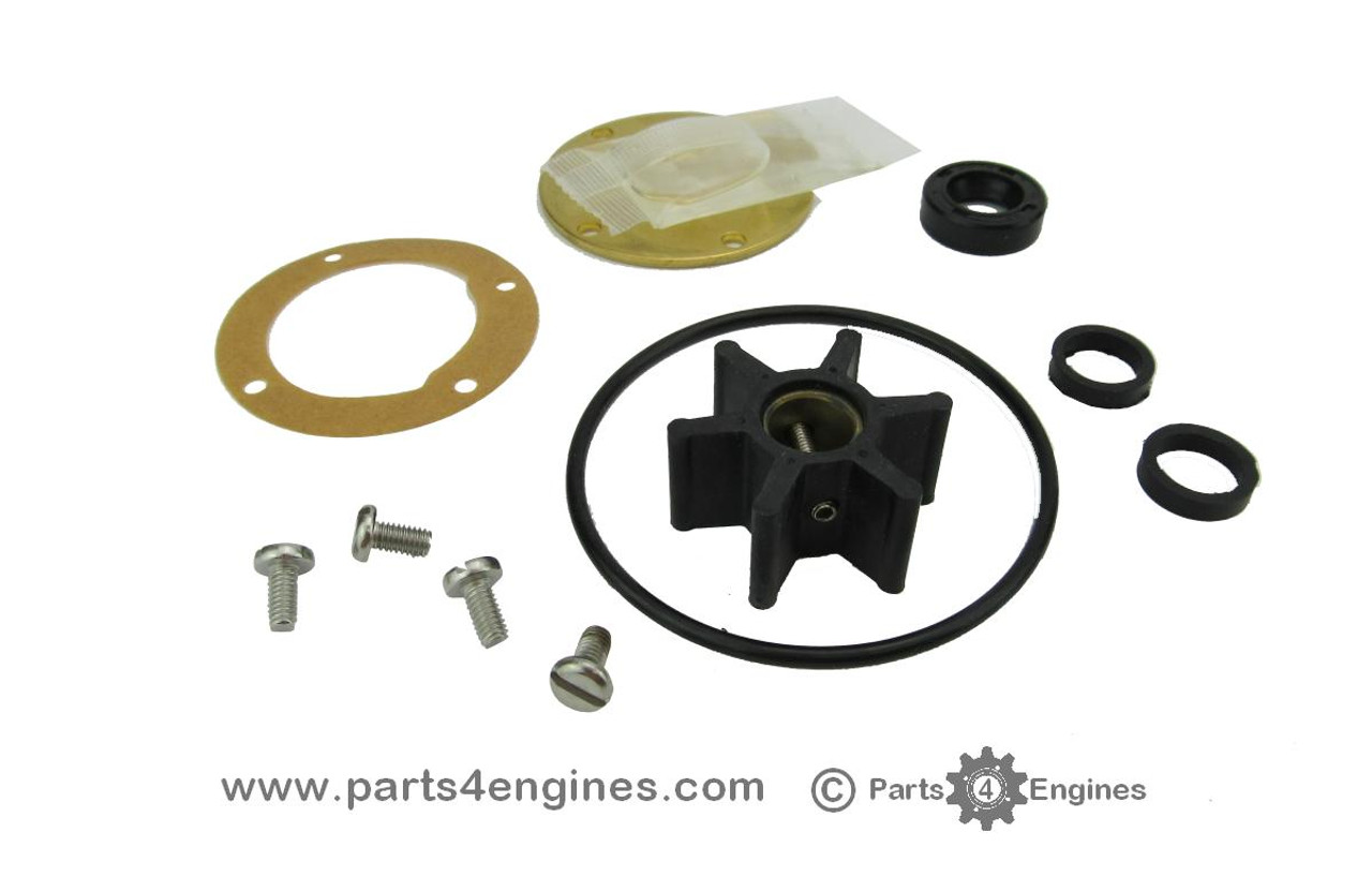 Volvo Penta 2002 raw water pump service kit from Parts4engines.com