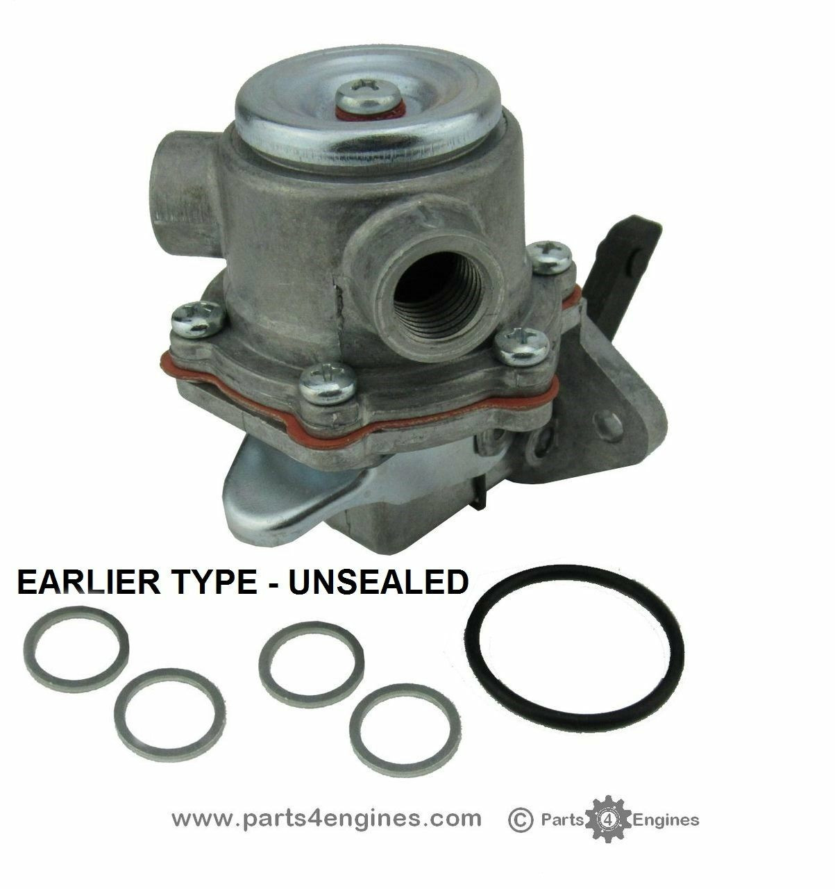 Volvo Penta 2001 fuel lift pump earlier from Parts4engines.com