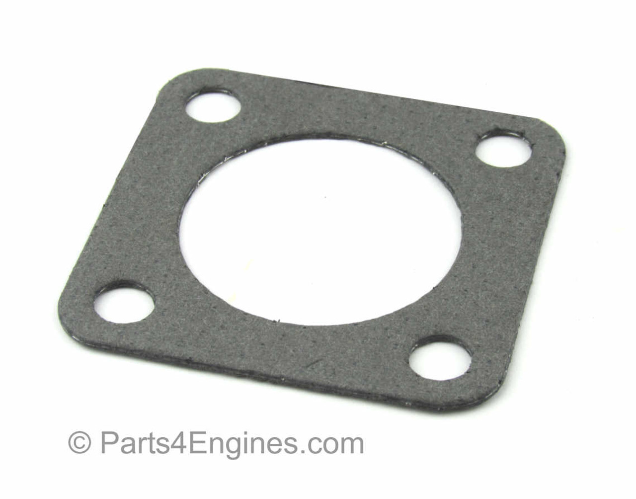 Volvo Penta MD2030 exhaust outlet gasket from parts4engines.com
