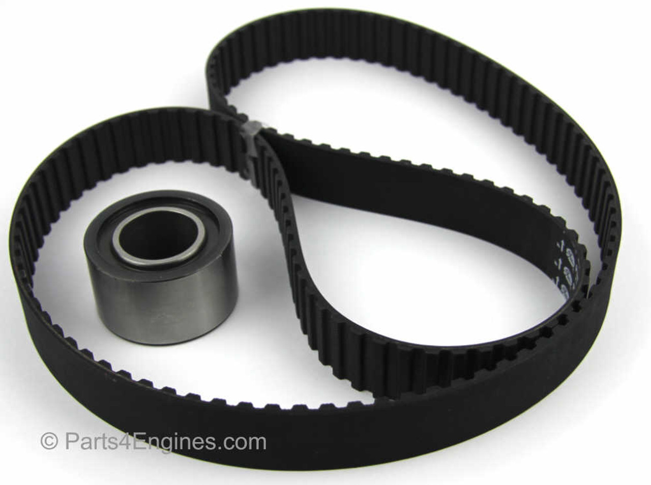 Volvo Penta TMD22 Timing belt kit from parts4engines.com