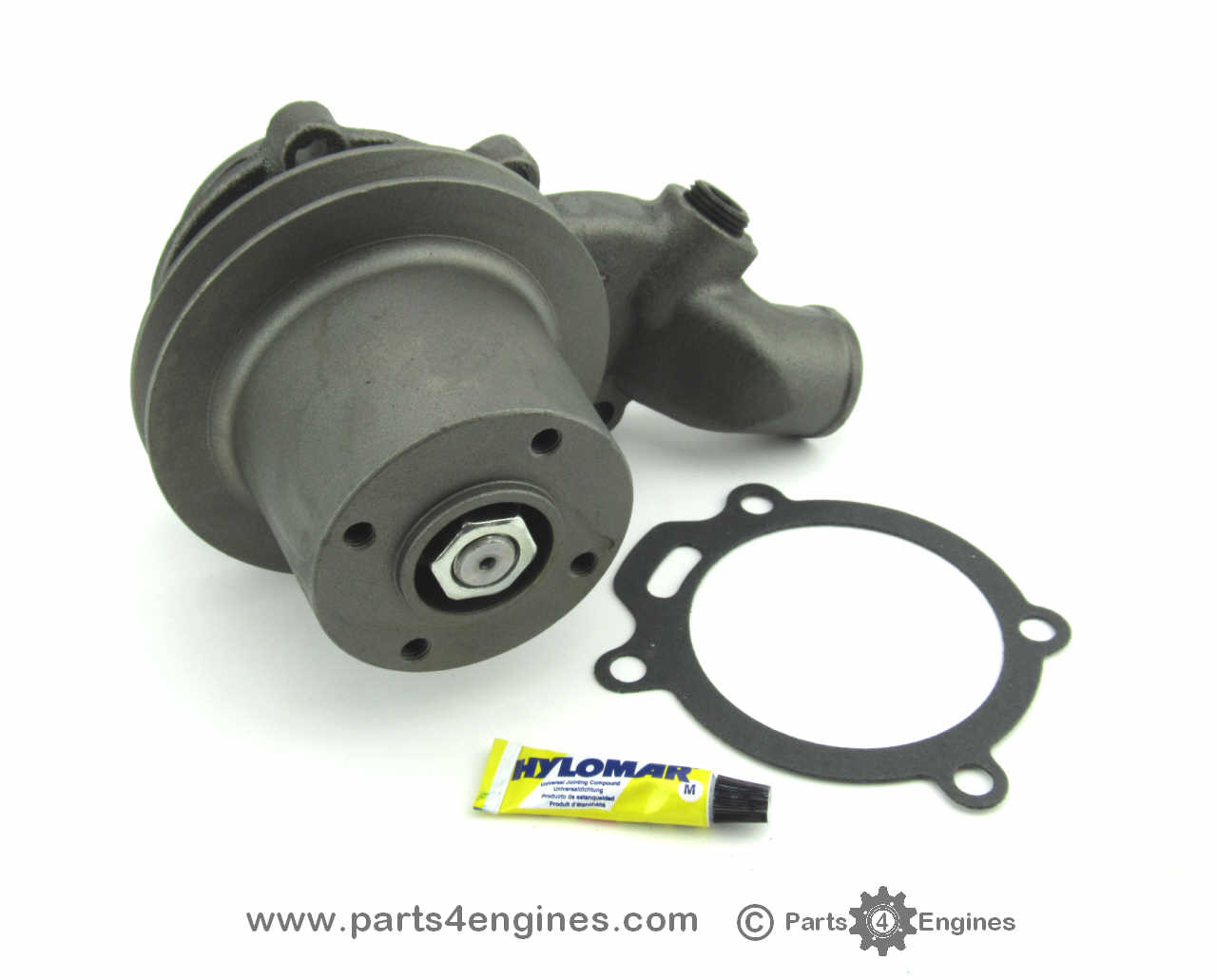 Perkins M90 water pump from parts4engines.com