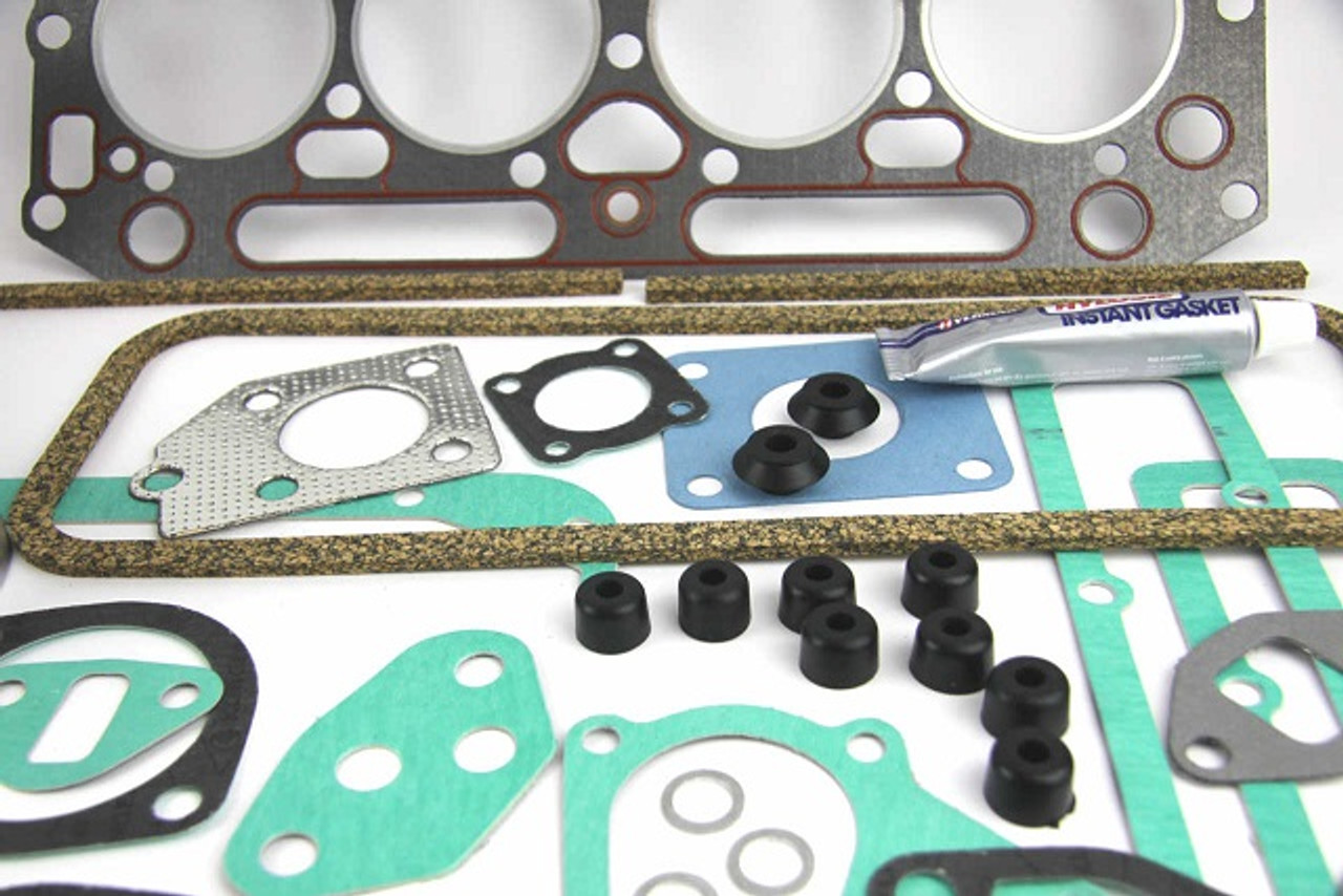 Perkins 4.108 Engine Overhaul Kit