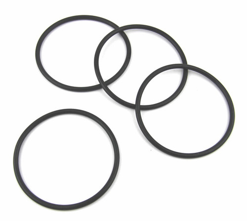 Perkins 4.108M Heat Exchanger & Oil Cooler Seal Kits from parts4engines.com