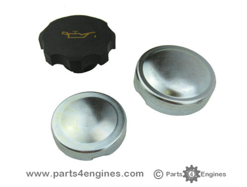 Perkins 4.236 Oil Filler cap - parts4engines.com
