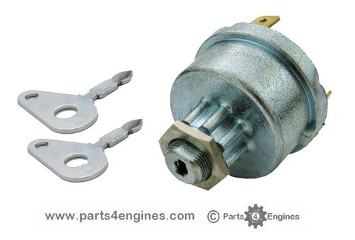 Perkins 4.203 ignition switch from parts4engines.com