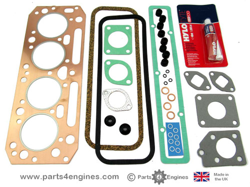 Perkins 4.107 head gasket set from parts4engines.com