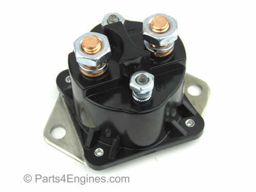 Marine solenoid - Perkins 200 series starter solenoid from parts4engines.com