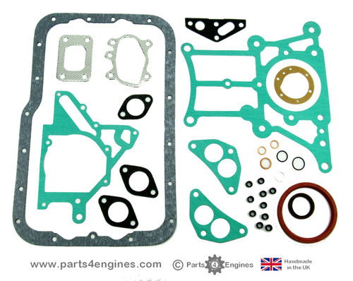 Perkins Prima M50 Bottom Gasket set from parts4engines.com