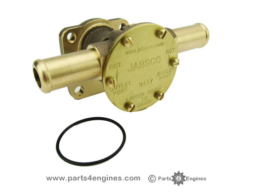 Volvo Penta D1-20 Raw Water Pump from parts4engines.com