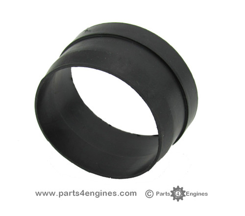 Perkins Prima M60 Heat exchanger tube stack seal from parts4engines.com
