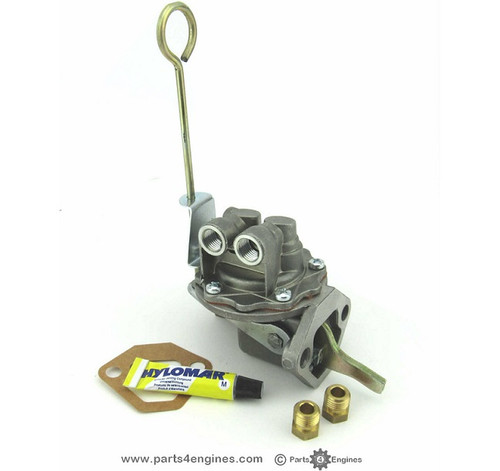 Perkins 4.108 fuel 2 bolt lift pump from Parts4Engines.com