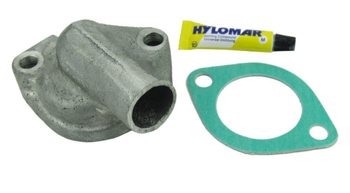Perkins 4.107 Thermostat Housing kit from parts4engines.com