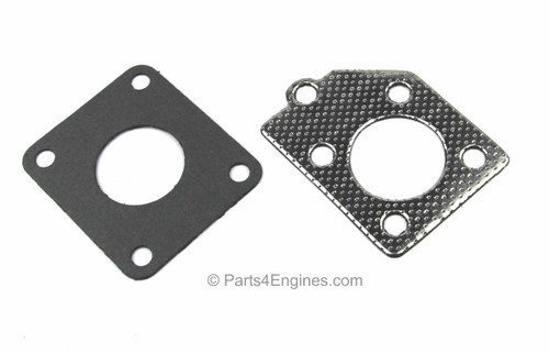 Perkins 4.107 Exhaust Outlet Gasket from parts4engines.com