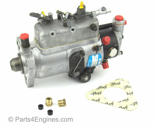 Perkins 4.108 DPA pump from parts4engines.com