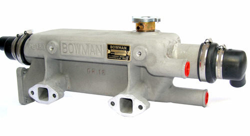 Perkins 4.108 Bowman Heat Exchanger from parts4engines.com