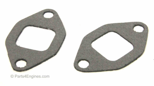 Perkins 4.107 Exhaust manifold gaskets from parts4engines.com