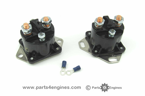 Perkins 4.107 Starter Solenoid 100 Amp from parts4engines.com