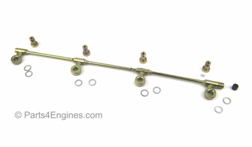 Perkins 4.107 Drip Rail kit from parts4engines.com
