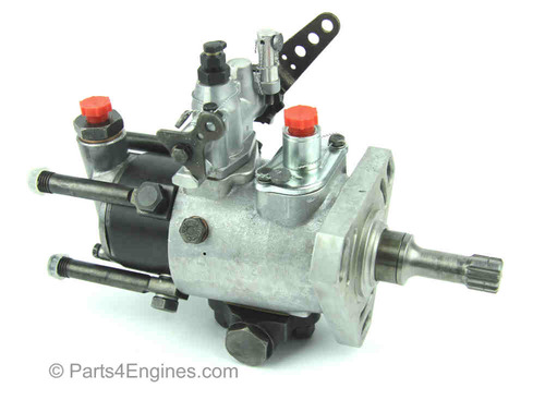 Perkins 4.108 DPA Injector pump Hydraulic Governor from parts4engines.com