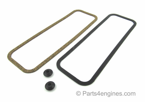 Perkins 4.108 Rocker cover gaskets & Upgrade option from parts4engines.com
