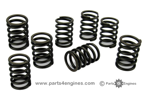 Volvo Penta D2-60F Valve Spring set - parts4engines.com