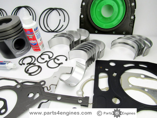 1100 Series engine overhaul kit from parts4engins.com