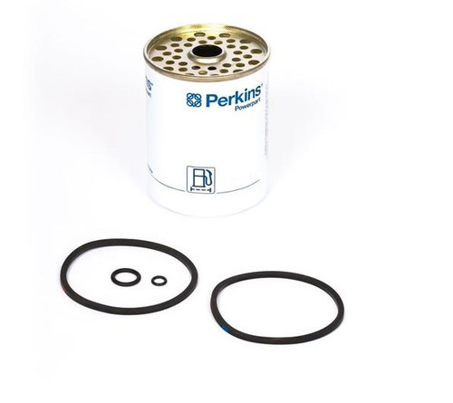 Perkins 6.354 fuel filter - Parts4engines.com