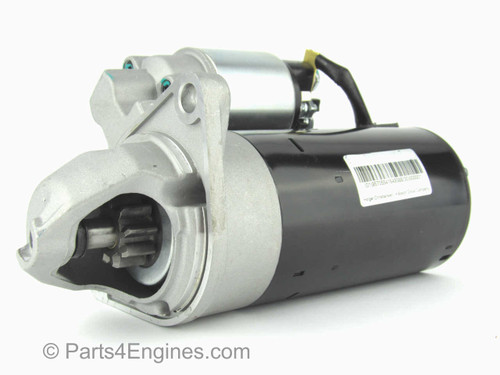 Perkins Perama M30 Starter Motor from parts4engines.com