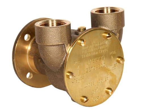 Perkins 4.99 Raw Water Pump from parts4engines.com