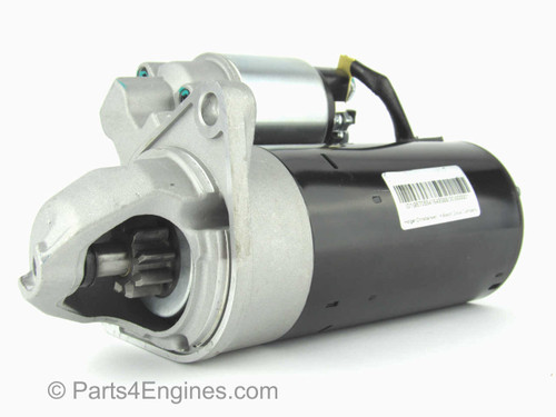 Volvo Penta D2-40 Starter Motor from Parts4Engines