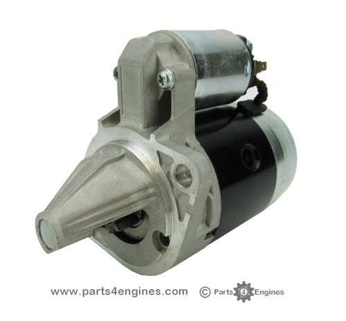 Volvo Penta D1-20 Starter Motor from parts4engines.com