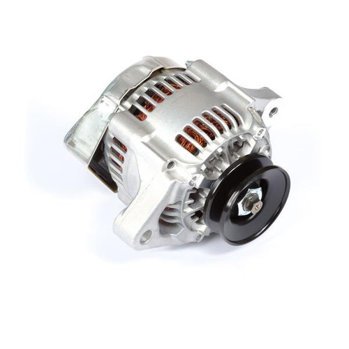 Perkins 400 series Alternator 40 Amp - parts4engines.com